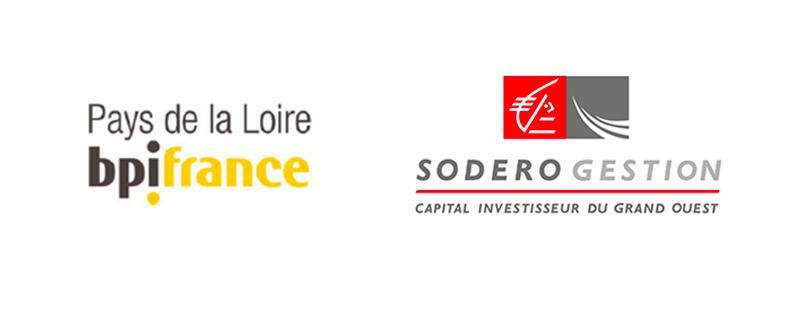 Logos des actionnaires TANDEM